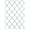 Siatka ogrodzeniowa ocynkowana powlekana 100 50x50 2.5/3.6 mm