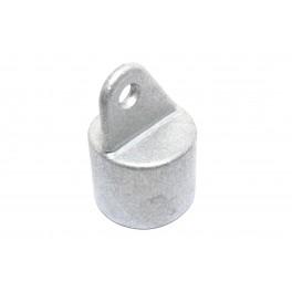 Nasadka aluminiowa na odskos fi 42 mm - Kolor
