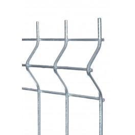 Pane ogrodzeniowy 250cm/100cm/4mm