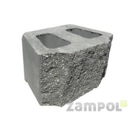 Pustak betonowy oporowy PBO-25