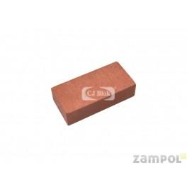 Cegła betonowa elewacyjna gładka CB-6,5