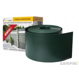 Taśma ogrodzeniowa THERMOPLAST 190mm / 26mb