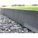 Podmurówka betonowa gładka 5x25, 240cm