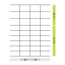 Siatka ogrodzeniowa leśna 150/10/30 L