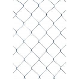 Siatka ogrodzeniowa ocynkowana 100 50x50 2,8 mm